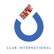 Club International Logo
