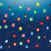 Deutsche Abteilung Social Media