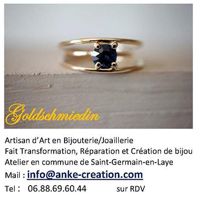Anke Creation bijou